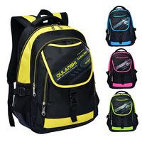 Hot Fashion 2014 New School bags For Teenagers Children Travel Backpacks Kids Schoolbags Waterproof Computer Double Shoulder Bag