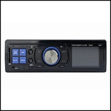 New In-Dash Car Audio Stereo FM Receiver With USB SD Mp3 Player AUX Input 6205 Tonsee(China (Mainland))