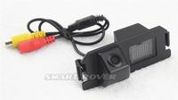 Car Rear View Camera For Hyundai I30 Genesis Soul, Waterproof, 170 Degree Wide View, Night Vision, Fuse Box, 2 Years Warranty