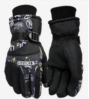 CH-16 new 2014 Waterproof Ski Snow Gloves Winter Motorcycle Cycling Ski Snowboard Glove Outdoor Sports skiing fashion burton