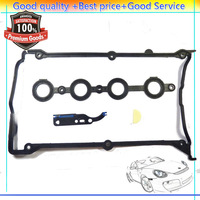 New  Valve Cover Gasket Set  058198025A For  Audi A4 TT Quattro VW Passat Beetle Golf 1.8 L4 1997-2006 (DXBVW004)
