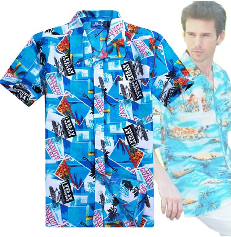 Tropische Bloemen Kopen Bloemen Shirt Tropische