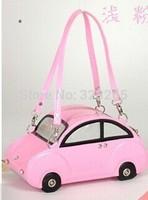 free shipping Beetle car bag,High-end boutique handbags,Portable shoulder diagonal hot selling bags
