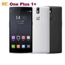 1+ One plus mobile phone TD- LTE 4G FDD 5.5 inch FHD 1920x1080 Snapdragon 8974AC 2.5GHz 3G 16G/64G Android 4.4 3100mAh One A0001(China (Mainland))