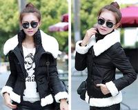 winter jacket women 2014 new women's winter coat women army green coat jacket hooded coat woman outwear
