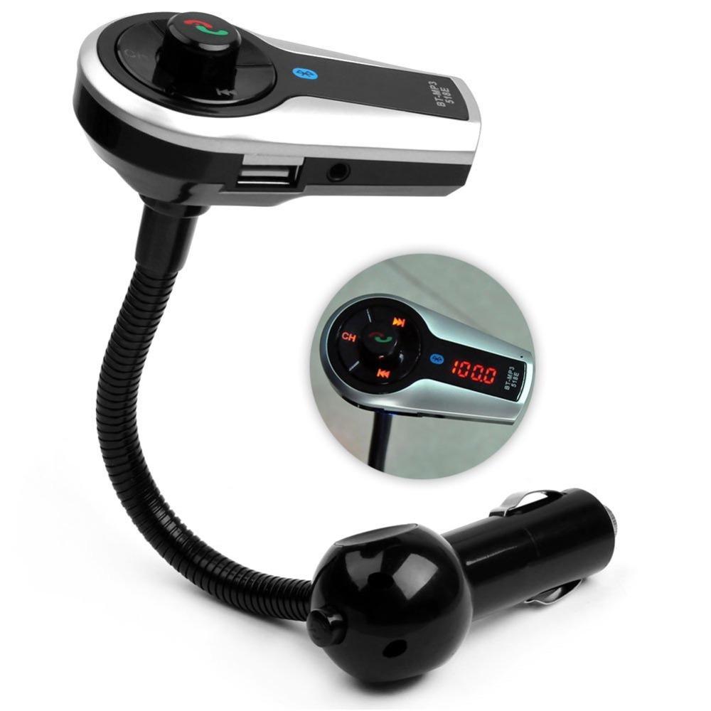 Gogroove flexsmart x2 wireless incar bluetooth fm autos post