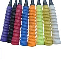 Sweat covered with perforated EVA Keel tennis overgrip badminton grip  fishing racket grip