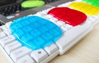 1pc  Keyboard-PY Camera Magic High Tech Cleaning Compound Super Clean Slimy Gel