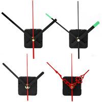 2014 New Arrival Hot Sales Quartz Clock Movement Mechanism DIY Repair Parts with Hands Types Free Shipping & Wholesales