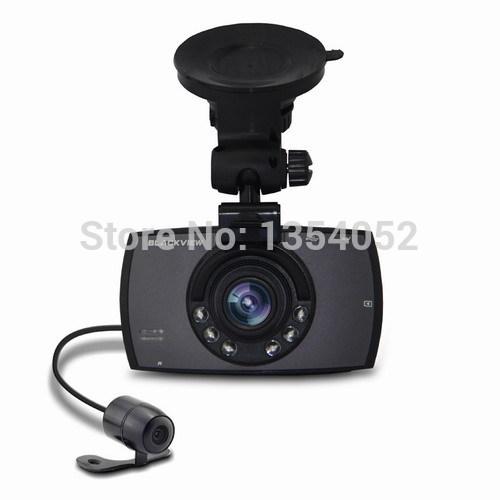 Автомобильный видеорегистратор OEM Allwinner len G30 DVR FHD 1080P G + 140 +