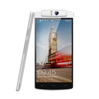 Newest Original iNew V8 MTK6591 Octa Core Smartphones 1G+16G Rotation18.0MP Camera 5.5 inch NFC OTG Air Gesture Android 4.4 3G