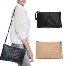 MNG mango New 2014 Crossbody Bags Women's handbag Women leather bags Black small desigual Shoulder bag Women Messenger Bag(China (Mainland))