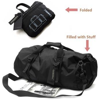 2015 высокое качество мужчины дорожная сумка марка водонепроницаемый на открытом ...