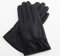 Free Shipping 2014 Women's Sheepskin Genuine Leather Gloves For Sale