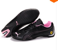 Free Shipping 2014 New PMA High Quality Women's Fashion Original Casual Sports Shoes Comfortable Freely Pure Leisure Pumashoes