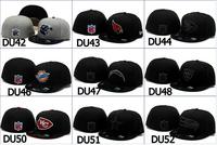 New Arrive fitted caps baseball hats men snapback hats 50pcs/lot free shipping