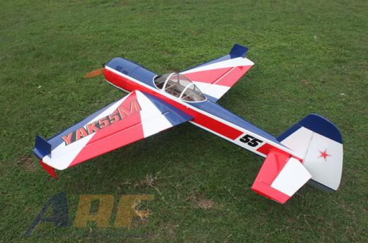 Детский самолетик 1 YAK55M 20CC V2 водолазки yak more водолазка