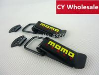 Universal car trunk Clip momo Hood lock clip hood pin sti spc rilliart for toyota volkswagen mazda benz bmw gm