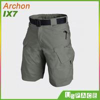 2014 hot! Archon ix7 military outdoors city tactical shorts men summer outdoor sport shorts army training combat shorts