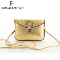 Toothpick Small Bag Mobile Phone Bag Fashion One Shoulder Cross-body Mini Envelope Clutch Women Messenger Bags Handbag 140701D