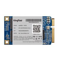 Free Shipping KingFast MSATA 3Gbps 16GB SSD Internal Solid State Driver F2M Serial 1.3inch 16GB MSATA SSD for Mini PC i3 or i5