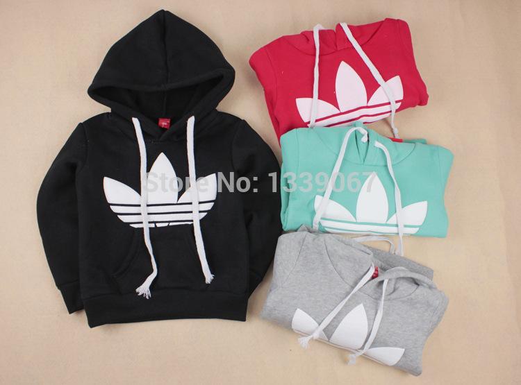 2014 Autumn spring winter girls boys clothes children clothing sets baby long sleeve Sweatshirts hoodies kids suit 1 pc/set(China (Mainland))