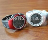 Multi-functional Digital Wristband Pedometer Watch PDM-1206 Free shipping