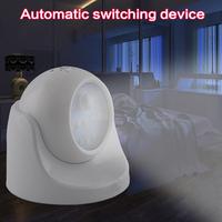 2014 Newest 10pc Led PIR Sensor Light Infrared Motion Detection Lamp Free Shipping(BS124 2pcs/lot)