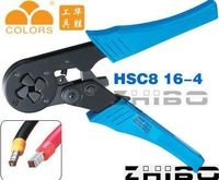 HSC816-4 self-adjusting tube-shaped terminal 4-16mm2 Crimping Pliers Free shipping