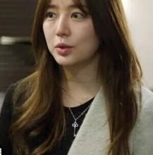 Joias ouro 18k gold jewelry rhinestone key pendant choker necklace/korean drama 2014 trendy necklaces pendants link chain collar