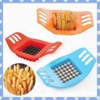 [Amy] free shipping 5pcs/lot Creative household Potato slicer easily high quality on Amy shop
