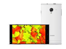 Original 5.5 Inch DOOGEE DG550 Smart Phone Andriod 4.4 OGS 13.0MP GPS IPS Capacitive Screen MTK6592 Octa Core 1GB RAM 16GB ROM