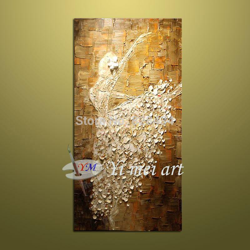 Online kopen wholesale ballet schilderij uit china ballet schilderij groothandel - Corridor schilderen ...
