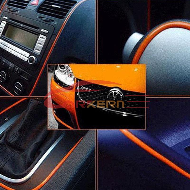 Compra decoraci n interior del coche online al por mayor - Decoracion interior coche ...
