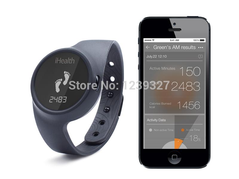 xiaomi mi band nike fuelband Smartband Digital Watch smart watch Bluetooth Activity Tracker + Sleep Jawbone up24 Fitbit Fitness(China (Mainland))