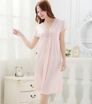 Новый искусственный шелк бабочки пижамы платье пижама халат женская бесплатная доставка ...