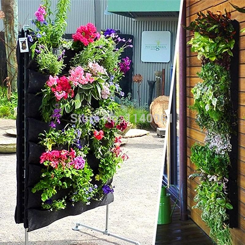 Indoor Wall Planter Vertical Garden Planter Living Indoor