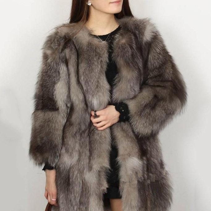 Женская одежда из меха 100% vercoat o CW2908