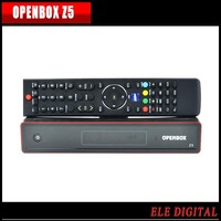 1 pc/lot china post free DVB-S2 Openbox Z5 Cardsharing  WIFI FULL HD 1080P youtube Support 3G IPTV and DLNA function