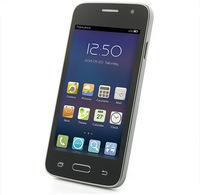 New JIAKE Mini G900W Smartphone Android 4.4 SC7715 1.2GHz 4.0 Inch TFT capacitive screen 800x480 pixels 3G WCDMA WIFI Dual SIM