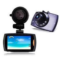 "Full HD 1920*1080P 2.7"" LCD Car DVR Video Recorder Camera G-sensor 140degree wide Angle"