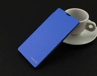 Original For Huawei Honor 3C Case PU leather Flip back Cover Skin case For Huawei Honor 3C  Cover Case Flip OA005