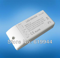 12W triac dimmable led driver 12V constant voltage 110V/220V input,CE ROHS,LED lighting transformer transformator