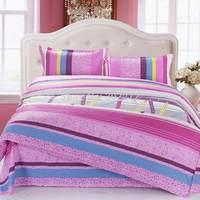 Home textile! Reactive printed Bedding set 3pcs/ 4pcs bedclothes bed linen  duvet cover Pillowcase set ,king Queen Full size