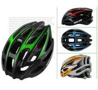 2014 New Version Bicycle Helmet Cycling Helmet Ultralight and Integrally-molded Bike  sport helmets Road Mountain Helmet
