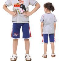 FREE SHIPPING D3612# 5 pcs/lot 2014 new fashion NOVA kids wear hot selling cartoon cars patterns baby boys' summer casual shorts