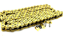 530 * 120 Motorcycle parts Chain 530 Gold O-Ring Chain 120 Link UNIBEAR link chain Fits for:SUZUKI Hayabusa GSXR1300 1999-2007(China (Mainland))