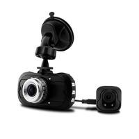 Sale New Dual Camera C 6000B Car DVR Full HD 1080P with G-sensor+Night Vision+Rear Camera 720P Car Recorder Dash Camera