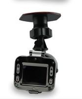 Car DVR Ambarella A5 AT5000 Multi-Function Waterproof Movement DV Full HD 1080P 30fps 1.5inch TFT LCD 140 degree lens