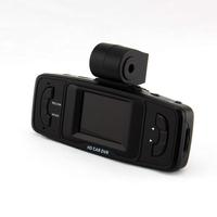 C500 Car DVR HD 1080P Car black box with G-Sensor function 120 degree ultra wide angle lens